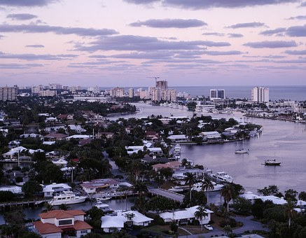 Tax Deed in Fort Lauderdale, FL